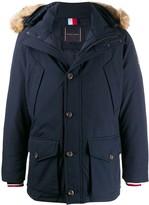 Hampton Parka jacket