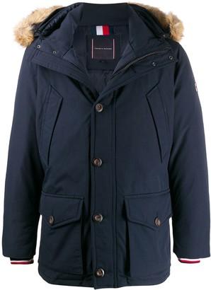 Tommy Hilfiger Hampton Parka jacket