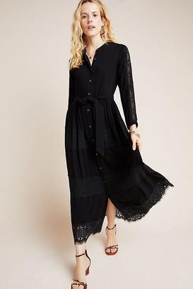 Magda Seen Worn Kept Lace Maxi Dress