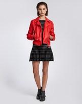 Morgan Biker Jacket