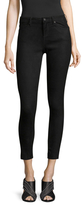 AG Adriano Goldschmied Leather Skinny Jeans