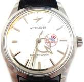 Wittnauer Super Rare Longines Yankees Electrochron