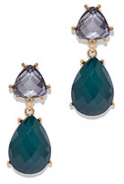 New York & Co. Triangle & Teardrop Earring