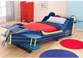 Kid Kraft Airplane Convertible Toddler Bed