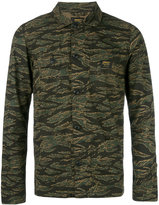 Carhartt camouflage jacket - men - Cotton - S
