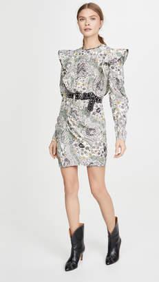 Etoile Isabel Marant Catarina Dress