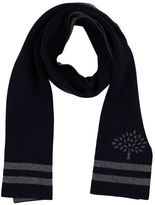 Mulberry Oblong scarf