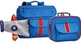 Bixbee 'Rocketflyer' Backpack & Lunchbox (Kids)