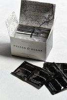 Fulton + Roark Aftershave Cloths