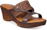 Easy Street Shoes Tuscany Rachele Sandals