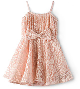 Bardot Junior Starlet Dress in Pink. - size 6 (also in 7)