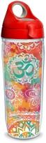 Tervis Yoga Om Pattern Water Bottle