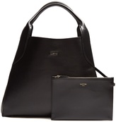 Lanvin Medium leather shoulder bag
