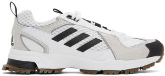 adidas White GR-Uniforma Edition Trail Sneakers