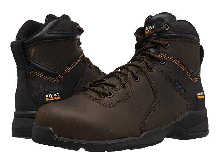 37abd483ca869 Ariat Safety Toe Men's Shoes | over 60 Ariat Safety Toe Men's Shoes |  ShopStyle
