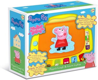Peppa Pig Laptop 04