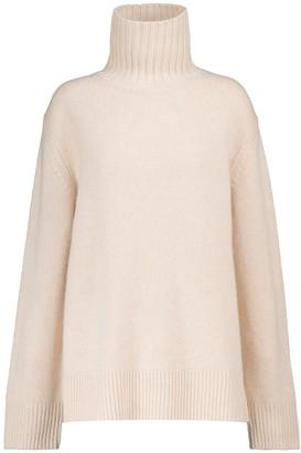Joseph High-neck cashmere sweater