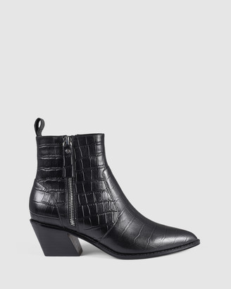 Siren Women's Heeled Boots - North - Size One Size, 38 at The Iconic