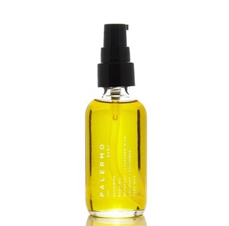 Palermo Body Repairing Body Oil With Bergamot And Lavender