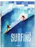 Taschen Surfing Hardcover Book