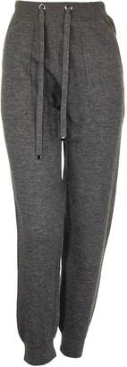 Max Mara Gray Trousers