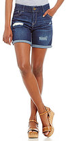 Westbound THE FIT FORMULA Cuffed Short