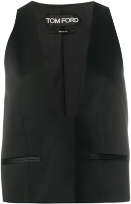 Tom Ford Tailored Waistcoat