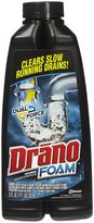Drano Dual Force Foamer Clog Remover