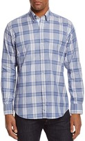 Tailorbyrd Inkwood Plaid Classic Fit Button-Down Shirt