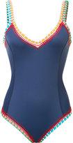 Kiini Tasmin one-piece swimsuit