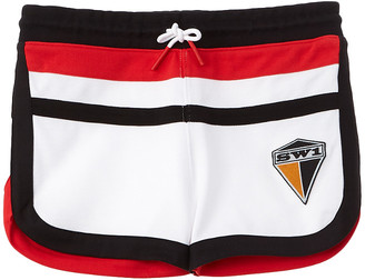 Burberry Stripe Short