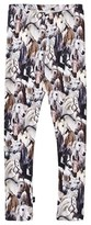 Molo Niki Horse Spirit Leggings