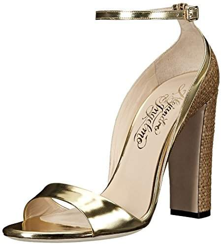 Alejandro Ingelmo Womens 4015 Dress Sandal
