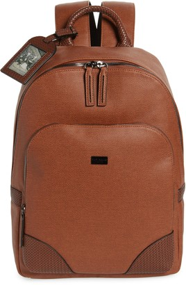 Ted Baker Riviera Faux Leather Backpack