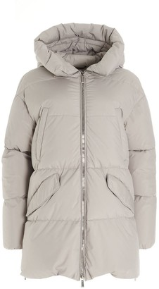 Moorer Calliope Down Coat