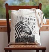 Bird Zebra Bag