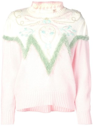 Marc Jacobs The Found jumper