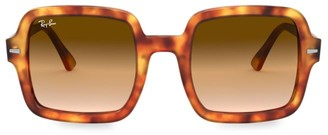 Ray-Ban RB2188 53MM Square Sunglasses