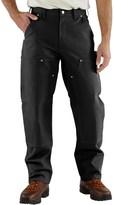 Carhartt Duck Jeans - Double Knees (For Men)