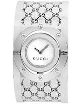Gucci Women's YA112413 Twirl Watch