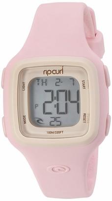 Rip Curl Women's Analog-Quartz Watch Green (Model: A3126GPAS1SZ)