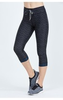 The Upside Twilight NYC Capri Pant