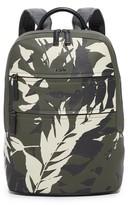 Tumi Landon Leather Alcott Backpack