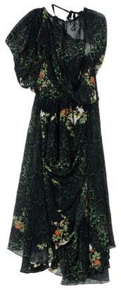 Preen by Thornton Bregazzi Long dress