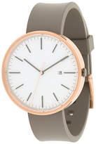 Uniform Wares M40 Date watch