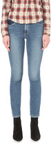 Paige Julia straight high-rise jeans