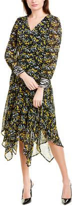 Sam Edelman Midi Dress