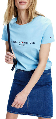 Tommy Hilfiger Tommy Essential Crew Neck Regular Tee
