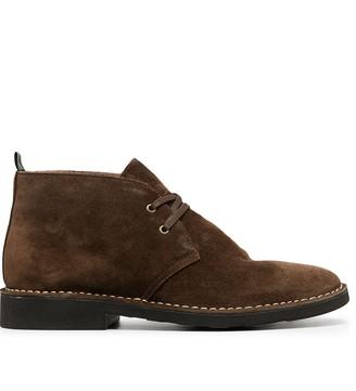 Polo Ralph Lauren Talan suede chukka boots