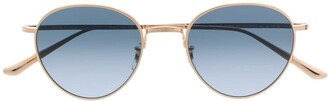 Oliver Peoples Brownstone 2 sunglasses